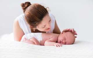 Причины и опасность апноэ у новорожденных детей