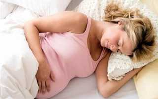 Причины возникновения и борьба с храпом при беременности