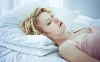 Основные причины и способы лечения храпа у представительниц прекрасного пола