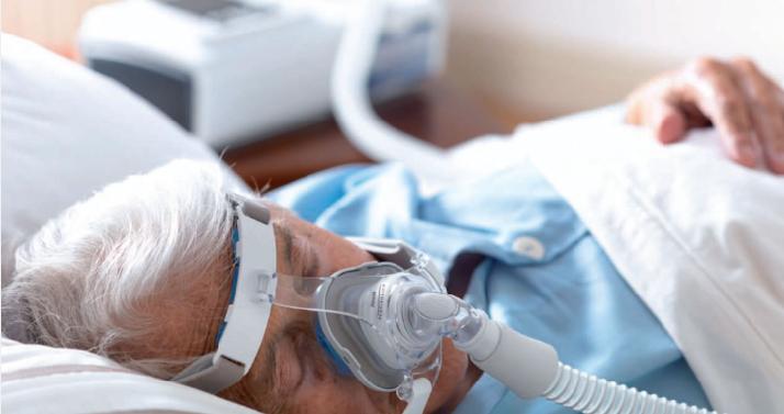 CPAP — терапия