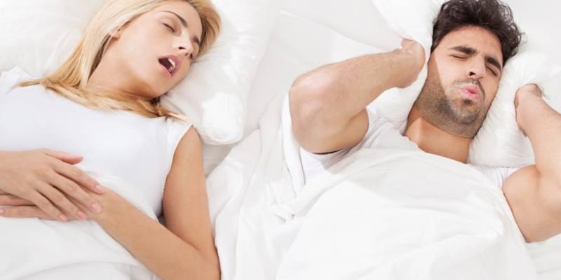 Храп у женщин причины и лечение