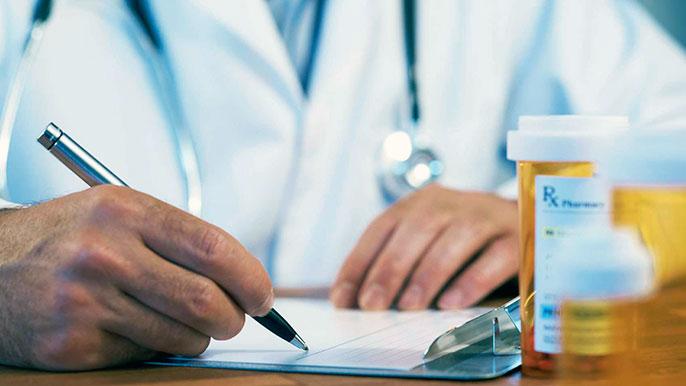 Медикаментозное и немедикаментозное лечение
