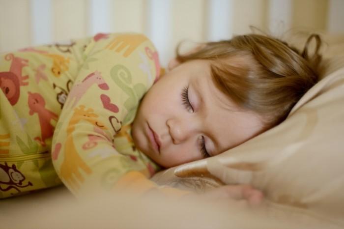 Апноэ сна у детей