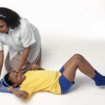Эпилептические приступы