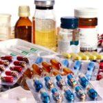 Фармацевтические препараты