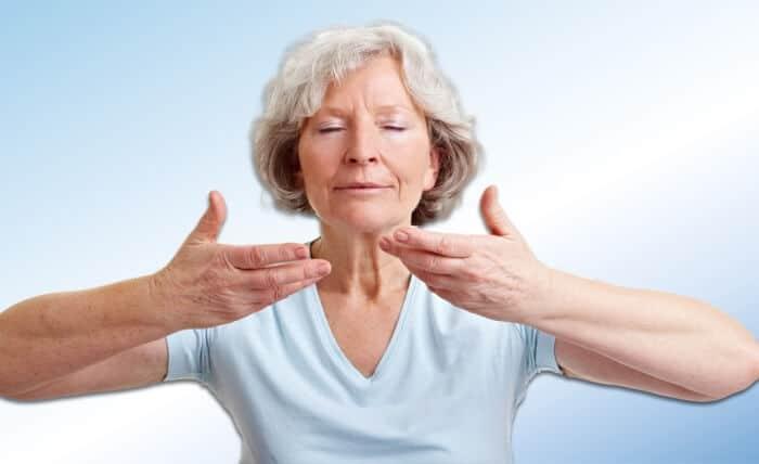 Гимнастика для повышения тонуса носоглотки