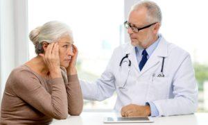 Как лечить патологию