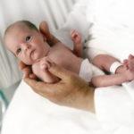 Недоношенность ребенка