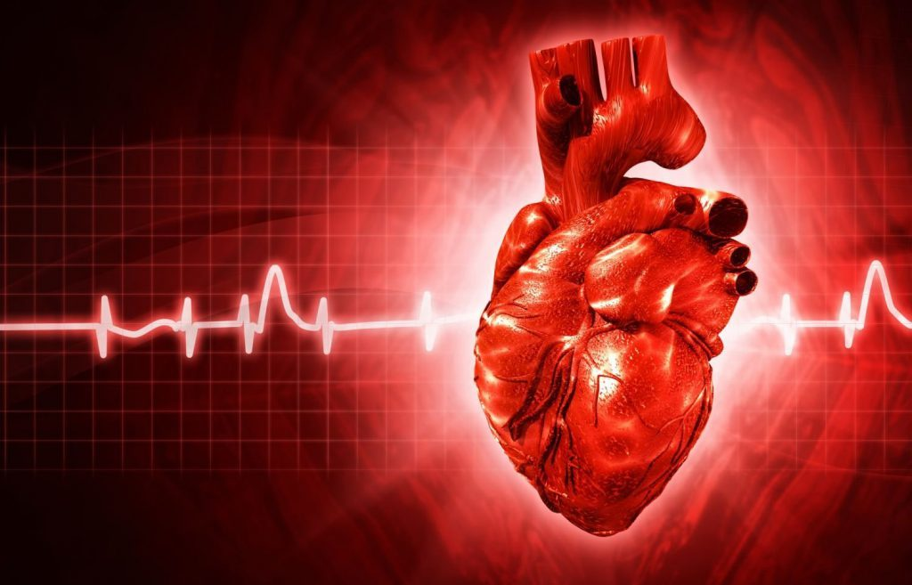 Опасность для деятельности сердца и сосудов