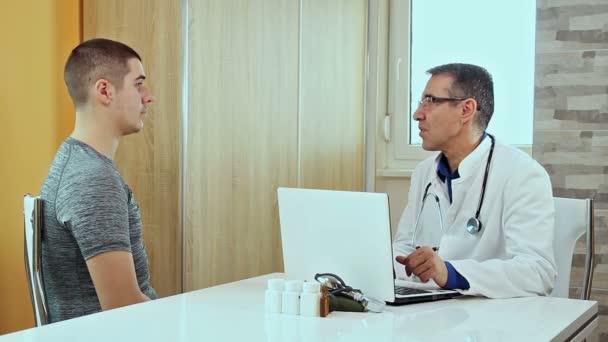 После консультации с врачом