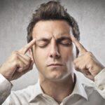 Снижение концентрации внимания