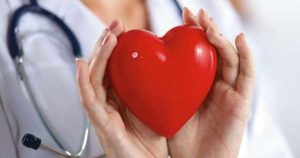 Страдает сердце