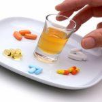 Своевременно пить медикаменты