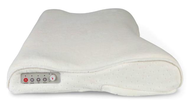 Умная подушка антихрап