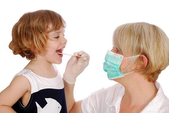 Устранение храпа у детей с помощью Назонекса