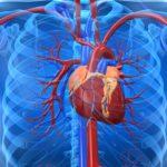 Врожденные поражения сердца