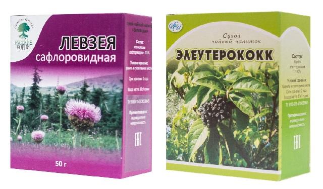Растения протевопоказаны